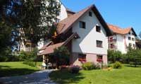 ZLATIBOR - Apartmani Bučevac