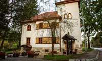 PERUĆAC – Vila Drina Perućac