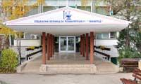 GAMZIGRADSKA BANJA Specijalna bolnica Gamzigrad