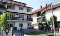 SOKOBANJA – Apartmani Veličković