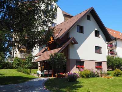Apartmani Bučevac Zlatibor