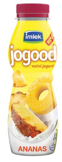 Jogood Ananas