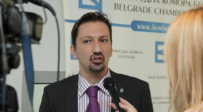 Aleksandar Milošević - domaći proizvodi