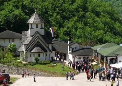 Manastir Soko