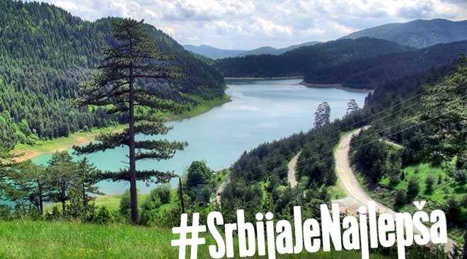 Srbija je najlepsa
