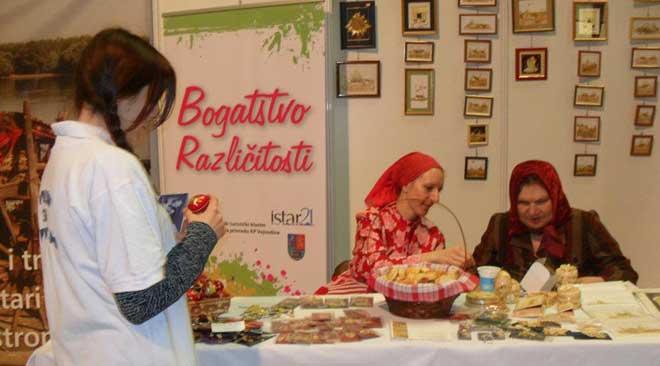 Sajam domaćeg turizma Pokreni se upoznaj Srbiju
