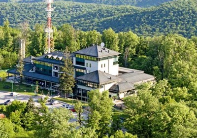 Hotel Norcev Fruška Gora