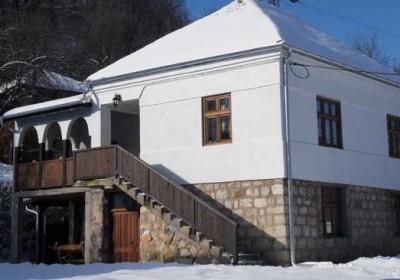 Stara planina vila Bogdanovic