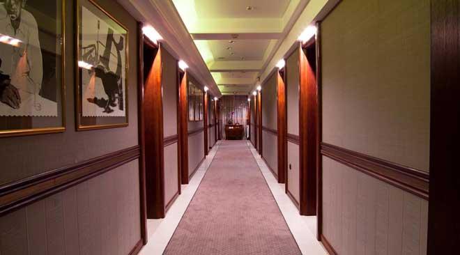 Jagodina Hill Hotel