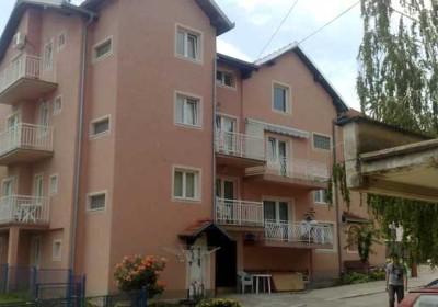 Sokobanja Apartmani Petković