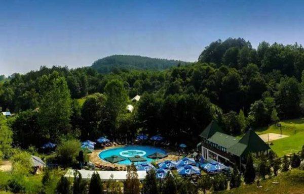 LOZNICA, planina GUČEVO – Budimlija Resort