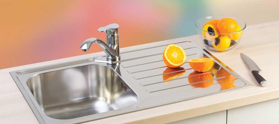 Metalac oprema za kuhinje i kupatila