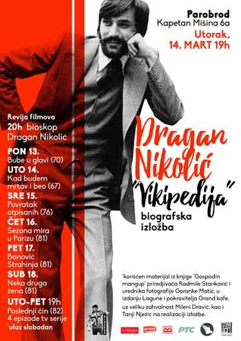 Dragan Nikolić Gaga Vikipedija Gospodin mangup