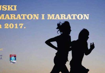 Vranje maraton