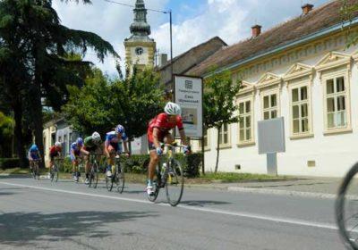 Biciklistička trka Šid