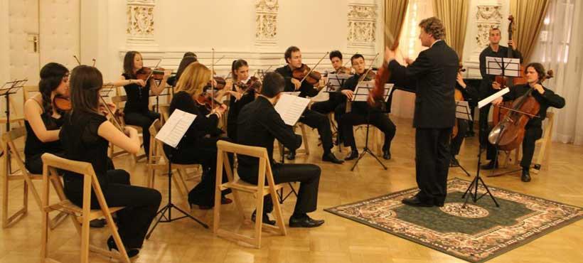 Camerata Academica