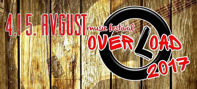 Overload festival 2017
