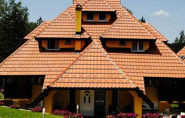 DIVČIBARE – Vila Marina