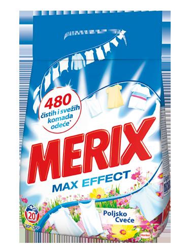 Merix Henkel