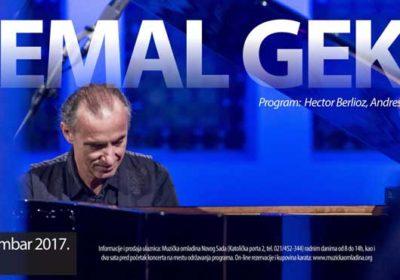 Kemal Gekić