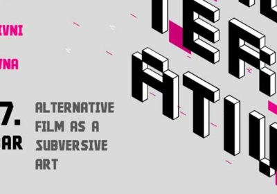 Alternative film festival