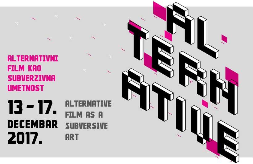 Alternative film festival