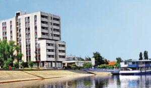 Kladovo Hotel Đerdap