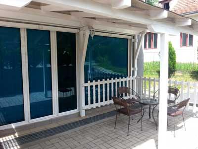 Vrnjačka Banja Ritz apartmani