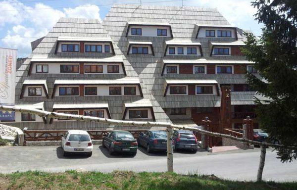 KOPAONIK – Helena Apartments