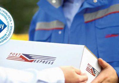 Post Express Pošta Srbije