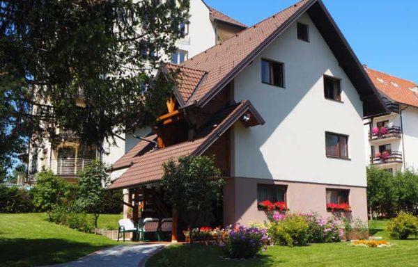 ZLATIBOR – Apartmani Bučevac