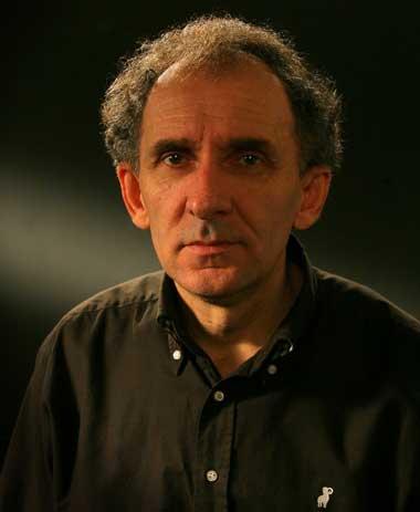 Dragan Elčić