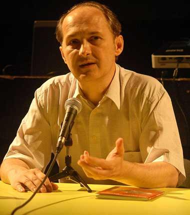 Beogradski festival evropske književnosti