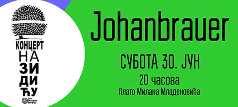 Johanbrauer