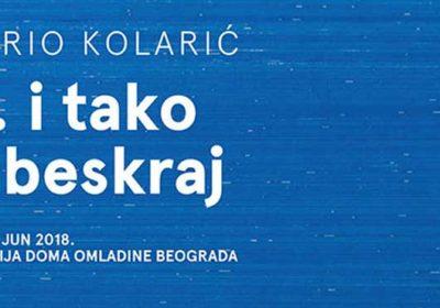 Mario Kolarić