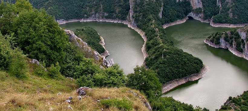 Vaučeri odmor u Srbiji