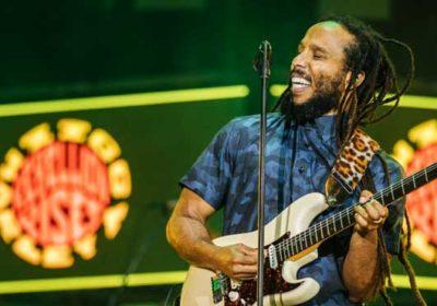 EXIT festival Ziggy Marley