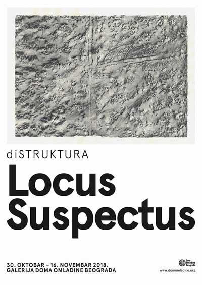 Locus Suspectus