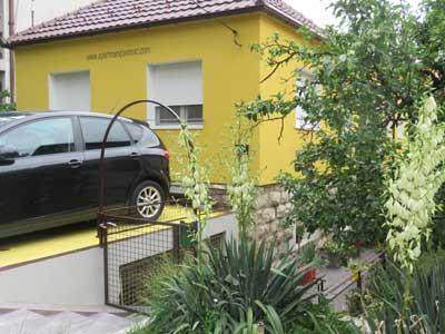 Sokobanja Apartmani Pavlović