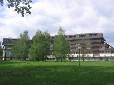 Sokobanja Hotel Zdravljak