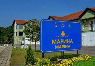 Apatin Marina