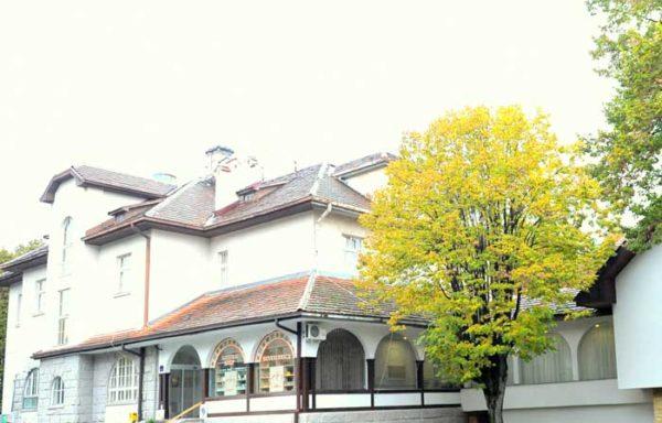 TOPOLA – Hotel Oplenac