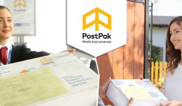 Post Pak