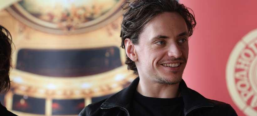 Sergej Polunjin
