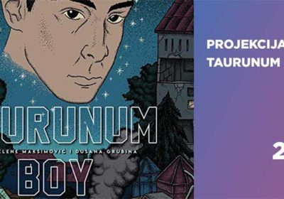 Taurunum boy