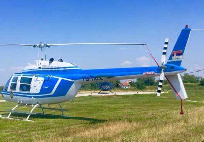 Dan helikoptera