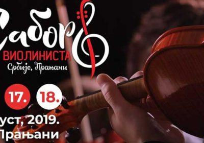 Sabor violinista