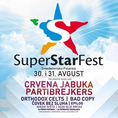 Superstar Festival