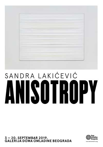 Anisotropy