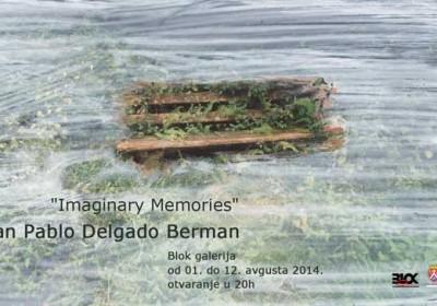 Imaginarna sećanja